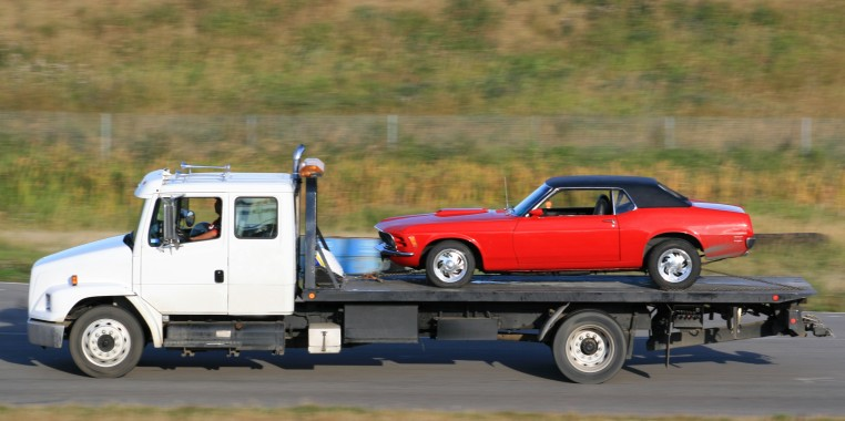 Duvall's Towing Tips: How to Prepare Your Vehicle for Transport