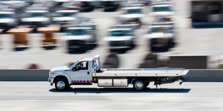 5 Things we Bet you Didn't Know About the Towing Industry