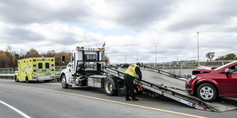 Top 4 Risks Tow Drivers Face On the Job