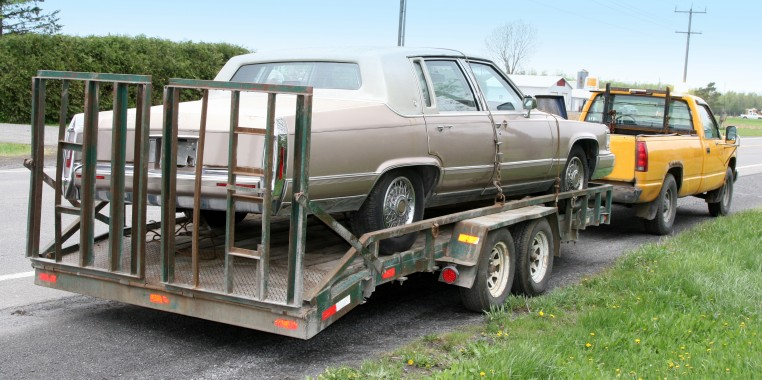 The Dangers of DIY Towing: Why You Should Always Hire a Professional