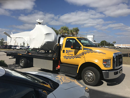 Specialized Towing Services West Palm Beach, Palm Beach County